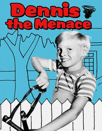Dennis the Menace: Season 1: Dennis and the TV Set