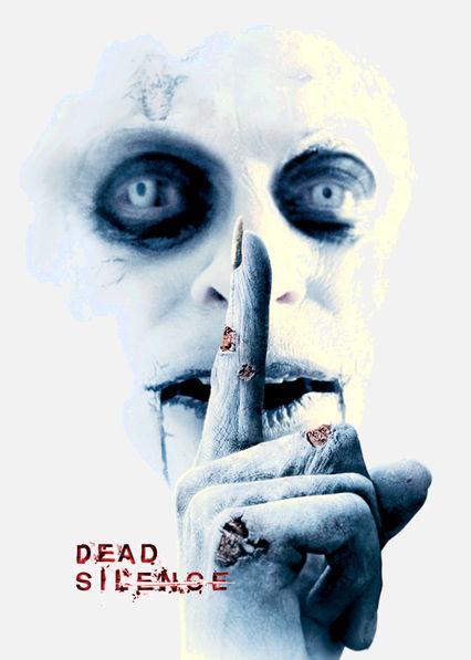 Dead Silence Netflix AR (Argentina)