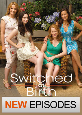 Switched at Birth - Season 3