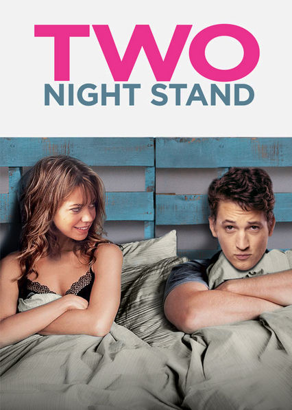 Two Night Stand Netflix BR (Brazil)