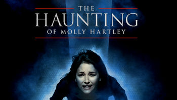 Netflix box art for The Haunting of Molly Hartley
