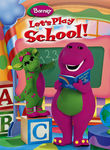 Barney: Let's Play School!