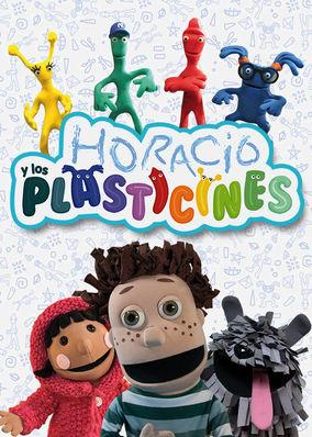 Horacio y los Plasticines - Season 1