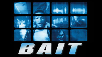 Netflix box art for Bait