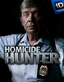 Watch Homicide Hunter Free