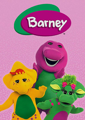 Barney and Friends - Season 1