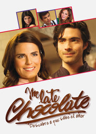 Me Late Chocolate Netflix AR (Argentina)