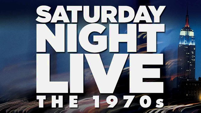 Saturday Night Live: The 1970s