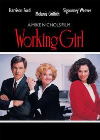 Working Girl Netflix PR (Puerto Rico)