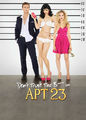 Don't Trust the B---- in Apartment 23 | filmes-netflix.blogspot.com
