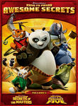 DreamWorks Kung Fu Panda Awesome Secrets Poster