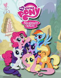 My Little Pony: Friendship Is Magic: Season 2: Sisterhooves Social