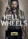 Hell on Wheels: Season 2 (2012) [TV]