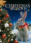 The Christmas Bunny Poster