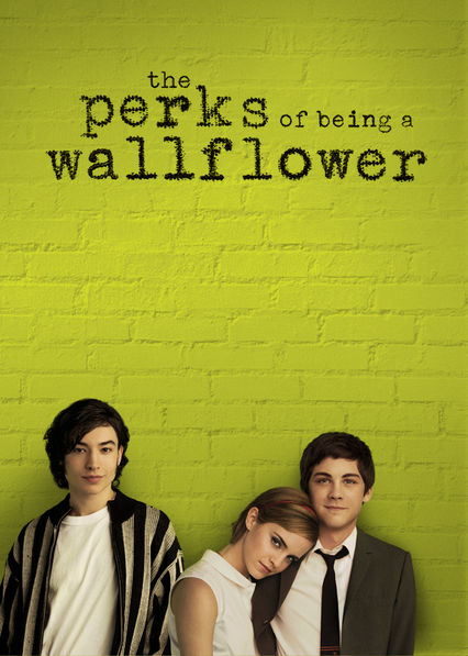 The Perks of Being a Wallflower Netflix BR (Brazil)