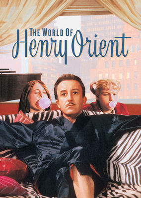 World of Henry Orient, The