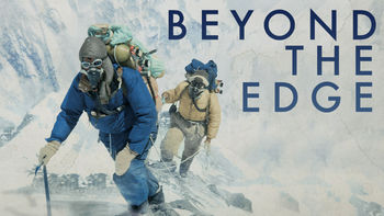 Netflix Box Art for Beyond the Edge