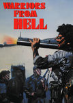 Warriors from Hell | filmes-netflix.blogspot.com