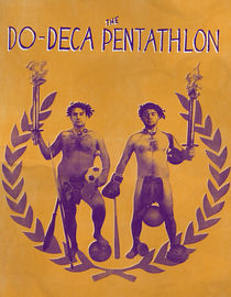 The Do-Deca-Pentathlon