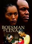 Boesman and Lena Poster