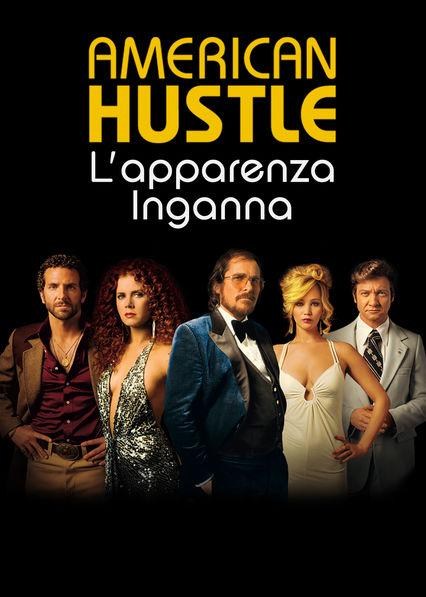 American Hustle Netflix AR (Argentina)