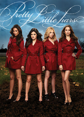 Pretty Little Liars - Season 4