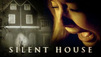 Netflix box art for Silent House