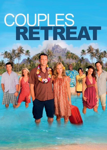 Couples Retreat Netflix ES (España)