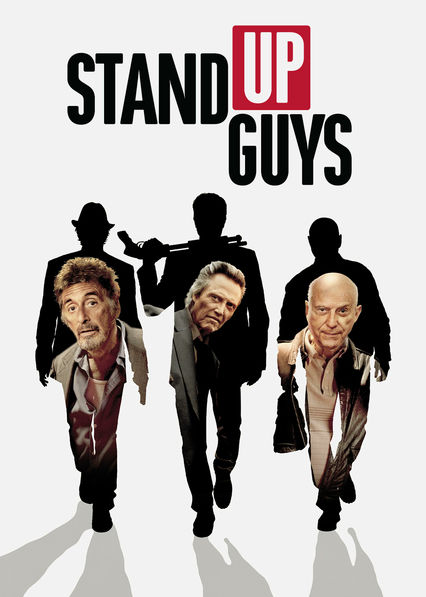 Stand Up Guys Netflix BR (Brazil)