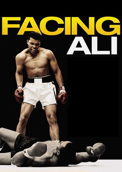 Facing Ali Netflix BR (Brazil)