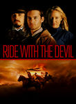 Ride with the Devil Poster