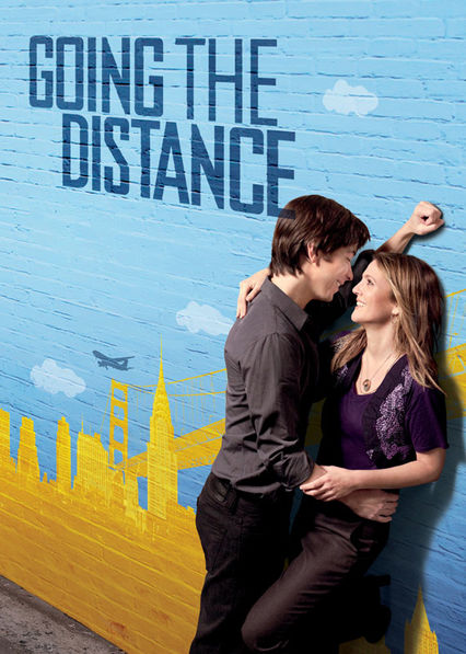 Going the Distance Netflix UY (Uruguay)