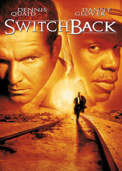 Switchback Netflix UK (United Kingdom)