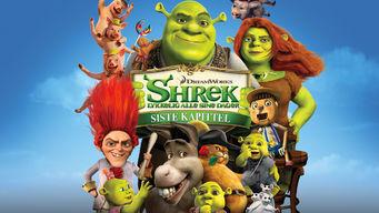 Shrek - Lykkelig alle sine dager