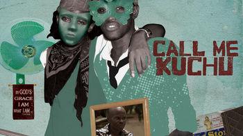 Netflix box art for Call Me Kuchu