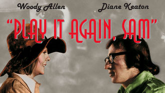 Netflix box art for Play It Again, Sam
