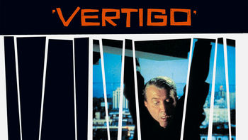 Is Vertigo on Netflix?