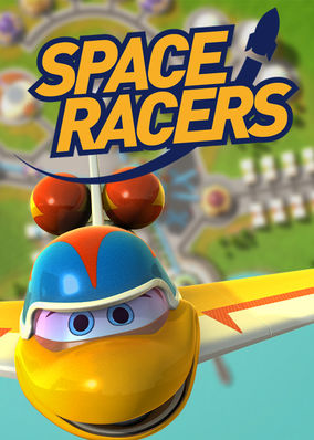Space Racers - Season 1