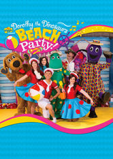 Dorothy the Dinosaur's Beach Party