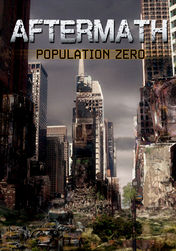Aftermath: Population Zero | filmes-netflix.blogspot.com