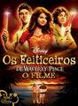 Os feiticeiros de Waverly Place: O filme | filmes-netflix.blogspot.com