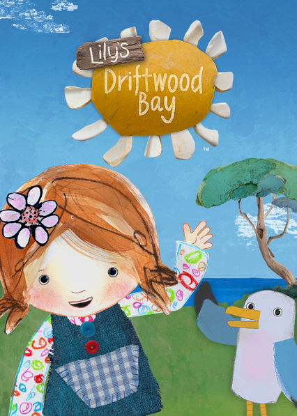Lily's Driftwood Bay Netflix UK (United Kingdom)