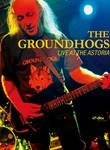The Groundhogs: Live at the Astoria Poster