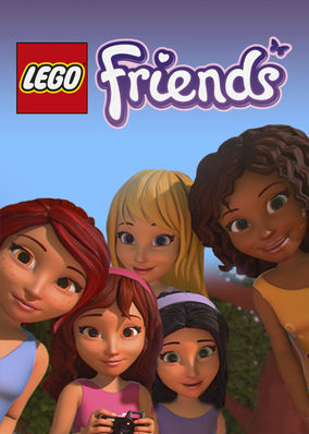 LEGO: Friends - Season 1