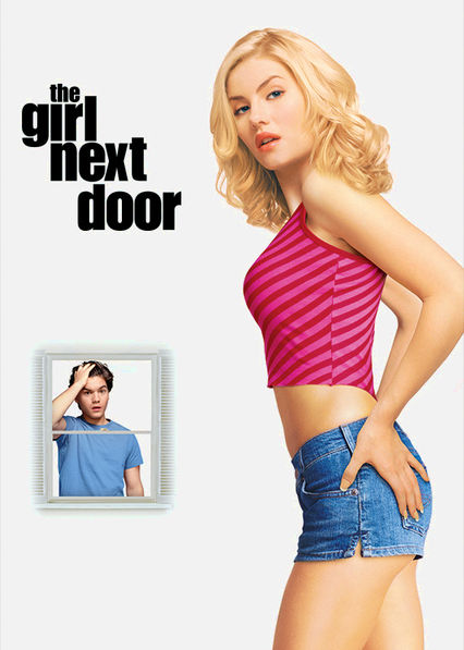 The Girl Next Door Netflix BR (Brazil)