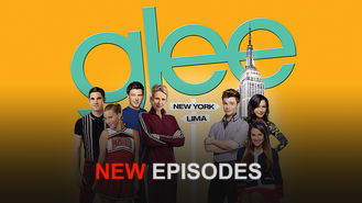Netflix Box Art for Glee - Season 6