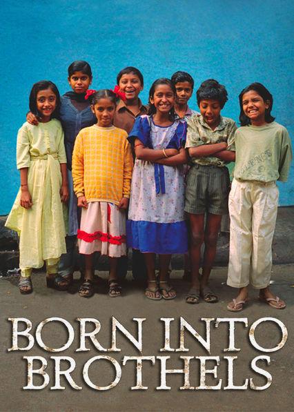 Born into Brothels Netflix BR (Brazil)