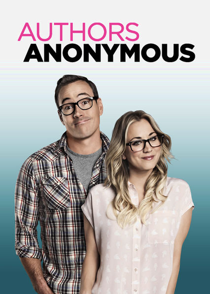 Authors Anonymous Netflix EC (Ecuador)