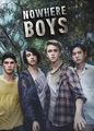 Nowhere Boys | filmes-netflix.blogspot.com