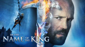 Netflix box art for In the Name of the King (Director's Cut)